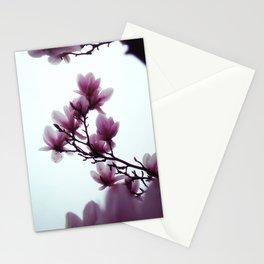 Sweet Magnolia Stationery Cards