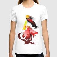gypsy T-shirts featuring Gypsy by sladja