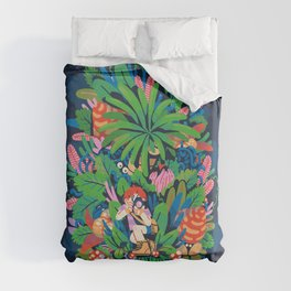 Oh Snap! Duvet Cover