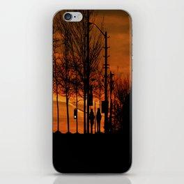 sunday iPhone Skin