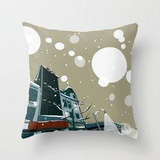 Wyndham Street Throw Pillow