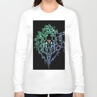 metal Long Sleeve T-shirts featuring Metal! by ansinoa