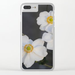 Genuine Purity Clear iPhone Case