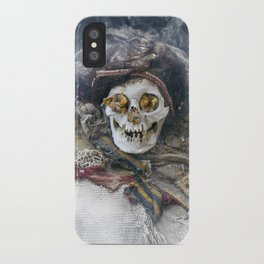 The Beauty of the Long-Dead iPhone Case