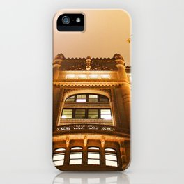 The Rookery iPhone Case
