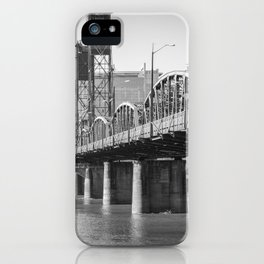 Hawthorne II iPhone Case