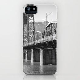 Hawthorne II iPhone Case