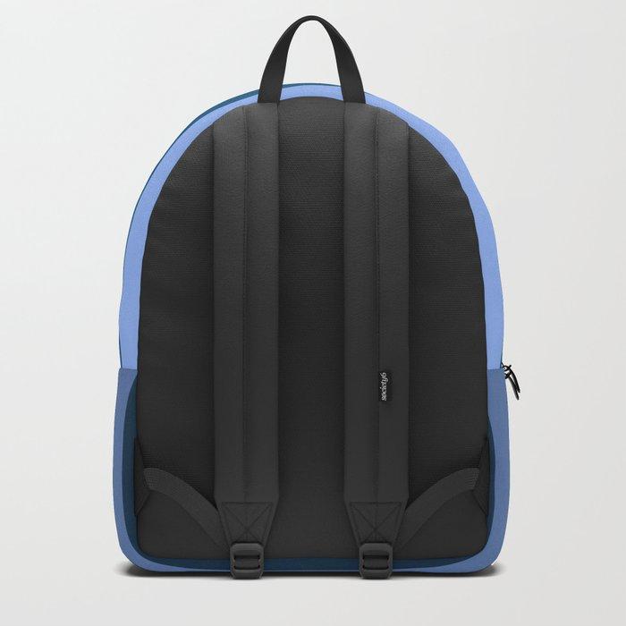 - Los azules de Chagall Backpack