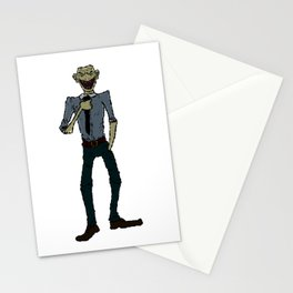 Thomas Leprunaud Stationery Cards