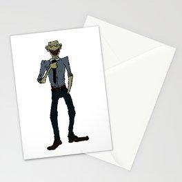 Thomas Leprunaud Stationery Cards
