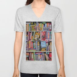 The Science Of Theatre Unisex V-Neck