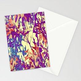 Autumn Hippy- Style Stationery Cards
