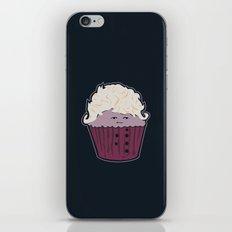Baroque Cupcake iPhone & iPod Skin