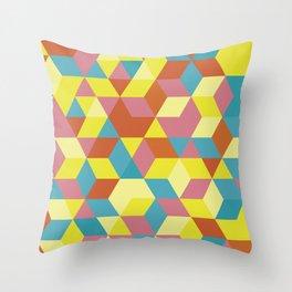 AB00.3 Throw Pillow