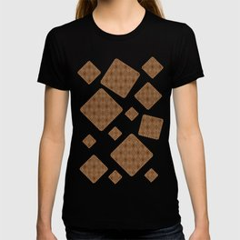 Potters Clay Rope T-shirt