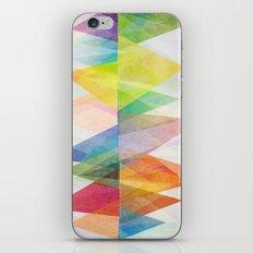 Graphic 37 iPhone & iPod Skin