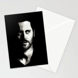 Tom Keen Stationery Cards