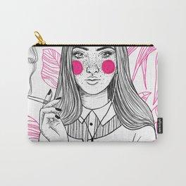 Millennial Carry-All Pouch