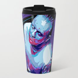 Hannibal Lecter // Evil Villians Travel Mug