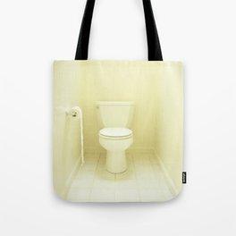 """""""Toilet"""" Tote Bag"""