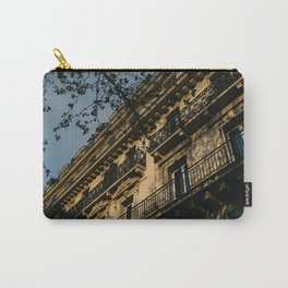 Parisian Sunset IV Carry-All Pouch