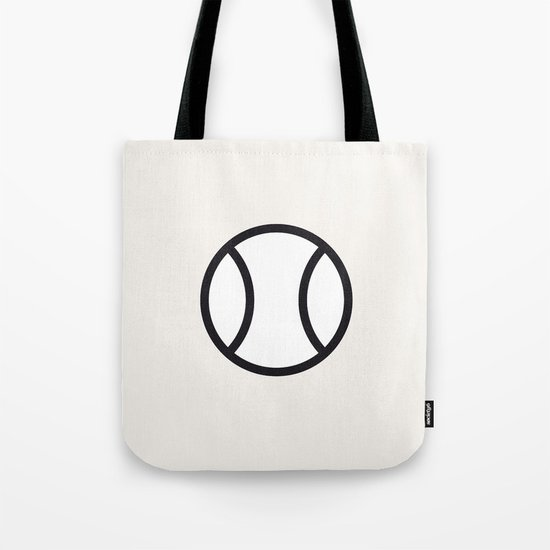 Tennis - Balls Serie Tote Bag