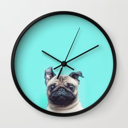 Good Boy Wall Clock