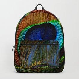 Raw Beauty Backpack