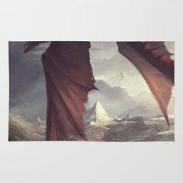 Dragon Chaser Rug