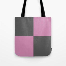 Pastel Game Tote Bag