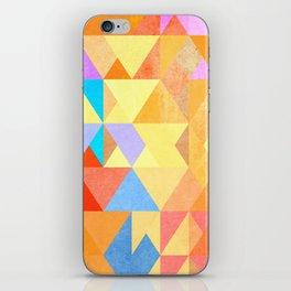 OxoN TT iPhone Skin
