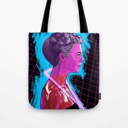 The Neon Demon Tote Bag
