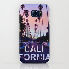 CaliforniA Slim Case Galaxy S7
