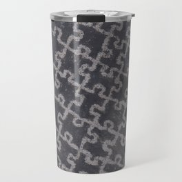 Life is a puzzle 28 Travel Mug