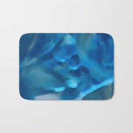 Digital Abstraction 018 Bath Mat