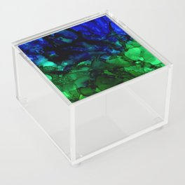 Sea Lettuce Acrylic Box