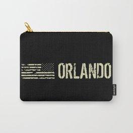 Black Flag: Orlando Carry-All Pouch