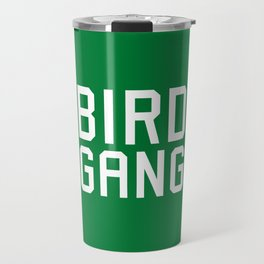 Bird gang Travel Mug