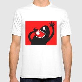 apple eater T-shirt