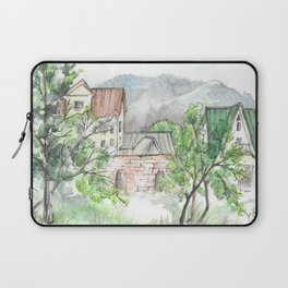 Yakornaya Schel` Laptop Sleeve