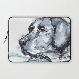 Labrador Retriever Laptop Sleeve