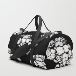 Arm Day Everyday Duffle Bag