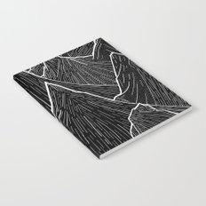 The Dark Peaks Notebook