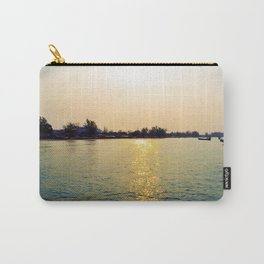 Koh Rong Sunset Carry-All Pouch