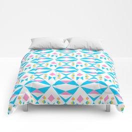 symetric patterns 14- mandala,geometric,rosace,harmony,star,symmetry Comforters