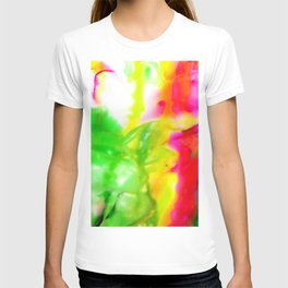 Abstract Bliss 5G by Kathy Morton Stanion T-shirt