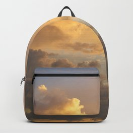 Golden Skies Backpack