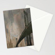 Bridging Gaps Stationery Cards