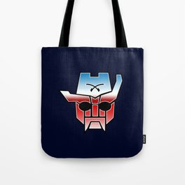 Rough Rider in Disguise Tote Bag