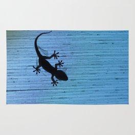 Gekkota Gecko baby 8286 Rug